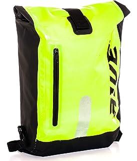 FISCHER Gepäckträgertasche, mit Rucksackfunktion