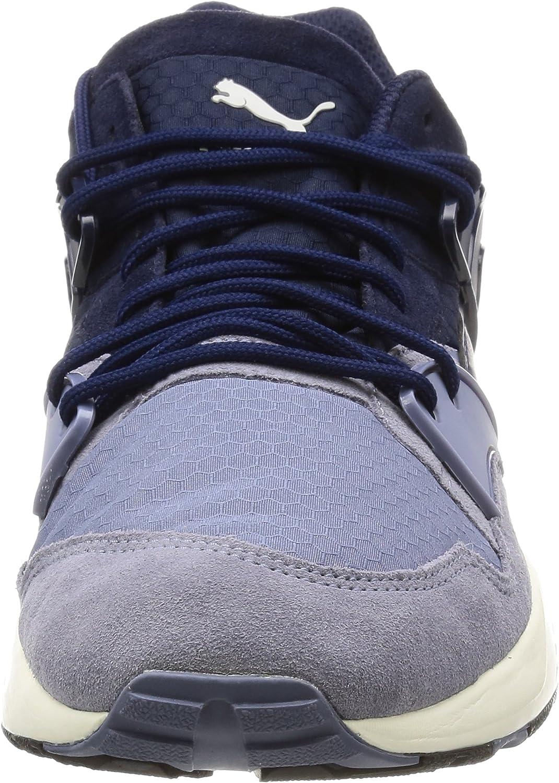 Puma - Puma Blaze Winter Tech Tempest - 41: Amazon.es: Zapatos y complementos