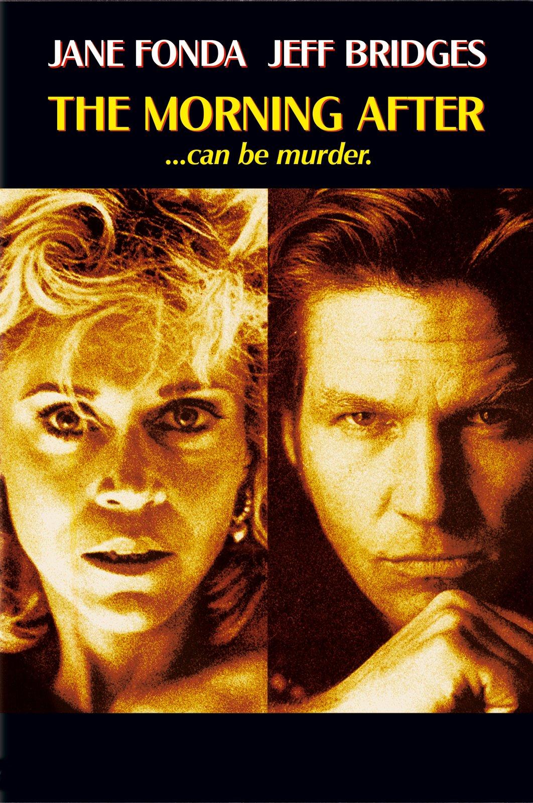 Amazon.com: The Morning After: Jane Fonda, Jeff Bridges, Raul ...