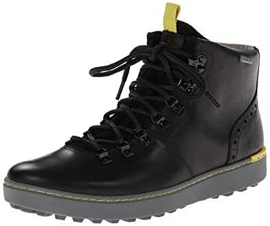 clarks winter boots mens