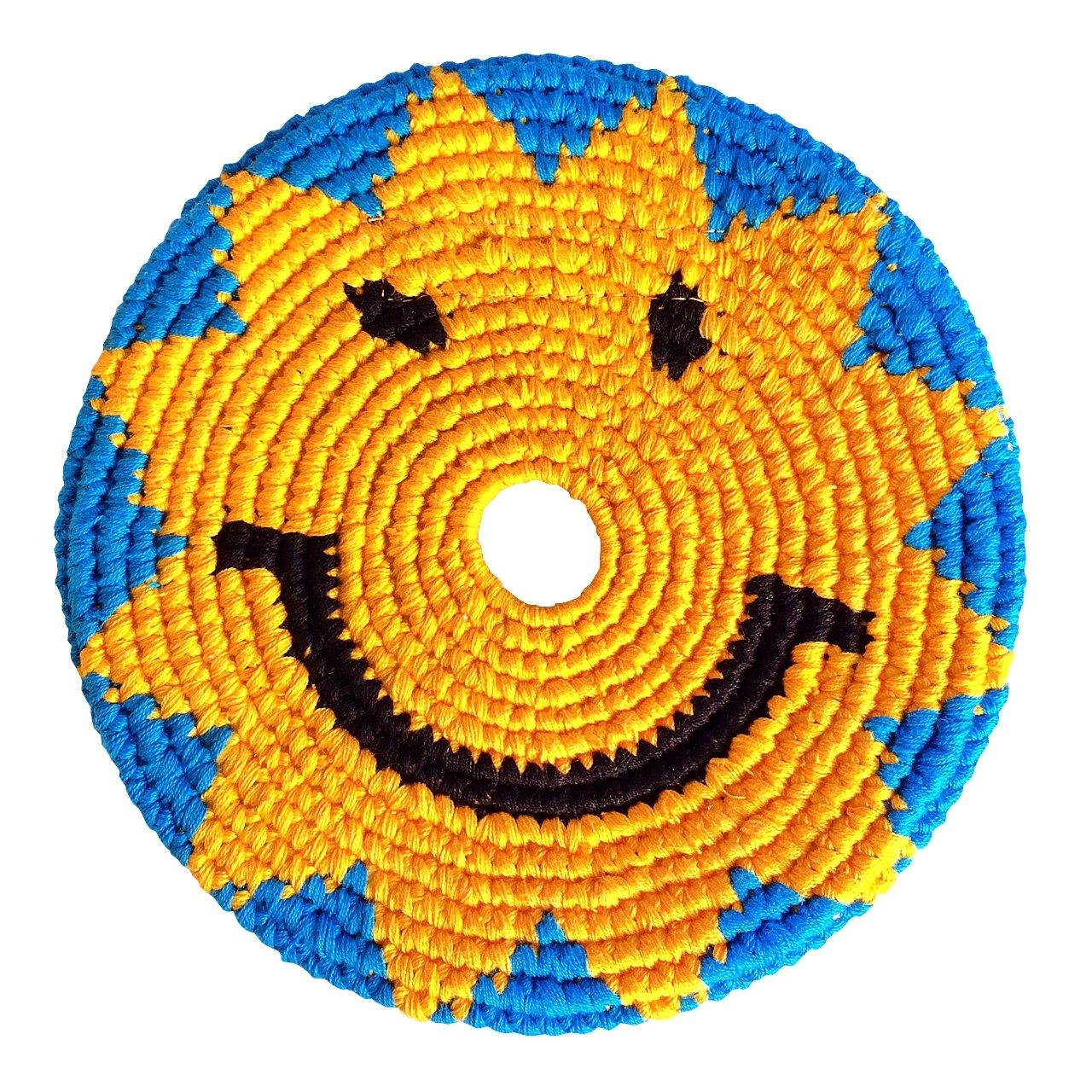 PHD Pocket Disc Indoor - 7 Inch (Happy Sunshine)