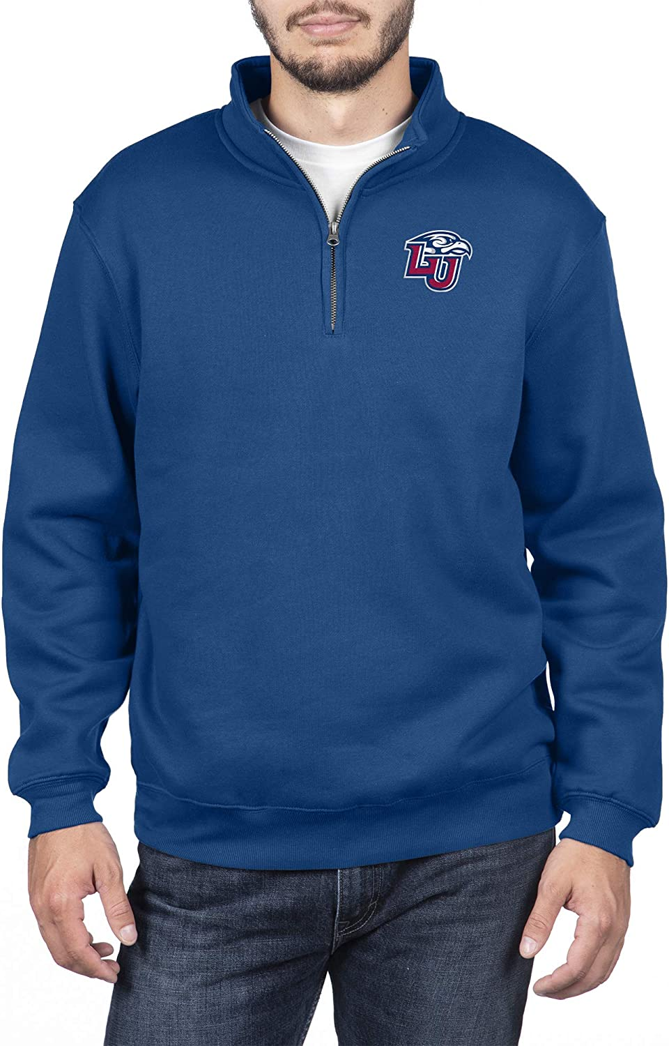 Top of the World NCAA Mens Team Color Hoodie Sweatshirt