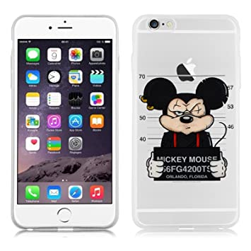 coque rigolotte iphone 6