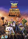 Toy Story That Time Forgot [DVD]