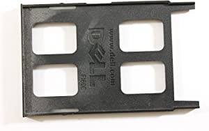 Dell F160C PCMCIA PC Card Slot Blank Latitude E5500