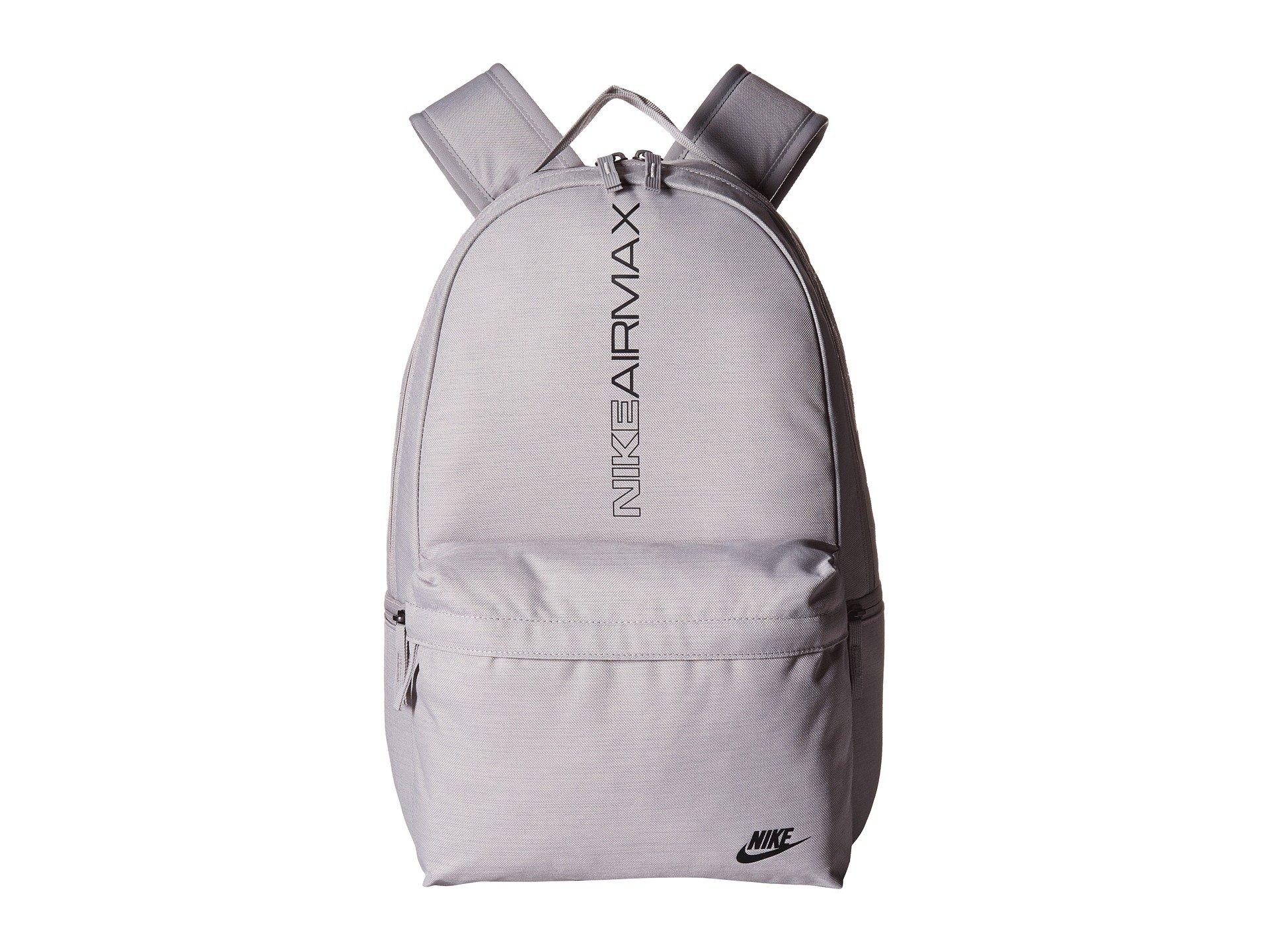 Galleon Nike Unisex Sportswear Air Max Backpack Misc