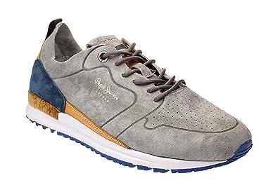 großer rabatt von 2019 Wählen Sie für neueste Wählen Sie für späteste Pepe Jeans PMS30411 Tinker - Herren Schuhe Sneaker - 945 ...