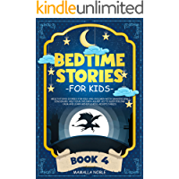 Bedtime Stories for Kids: Meditations Stories for Kids and Children with Dragons and Dinosaurs. Help Your Children Asleep. Go to Sleep Feeling Calm and Learn Mindfulness. Aesop's Fables. BOOK 4
