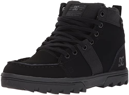 d28df8ecb9523 DC Women's Woodland W Ankle Boot