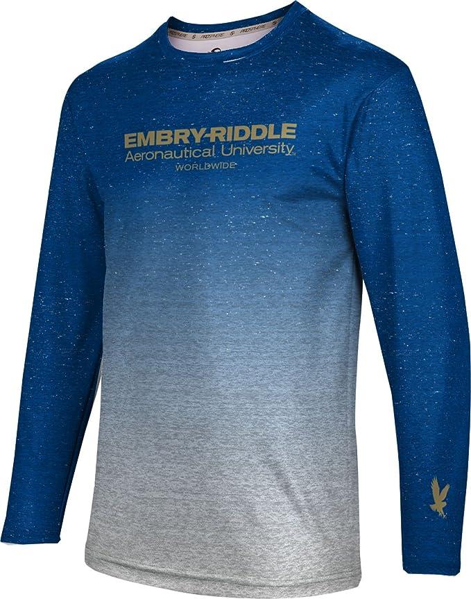 ProSphere Embry-Riddle Aeronautical University Worldwide Boys Pullover Hoodie Digi Camo