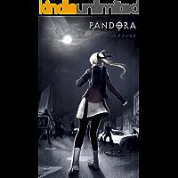 PANDORA: End of Days - Zombie Survival Horror Manga Comic Book Graphic Novel: Zombie Survival Horror Manga Comic Book Graphic Novel (Japanese Edition)