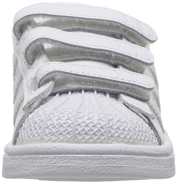 adidas Originals Kids Superstar CF I Running Shoe adidas Originals Kids/' Superstar CF I Running Shoe SUPERSTAR CF I K