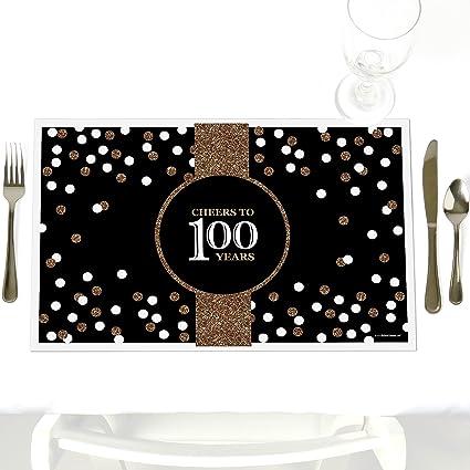 Amazon Adult 100th Birthday