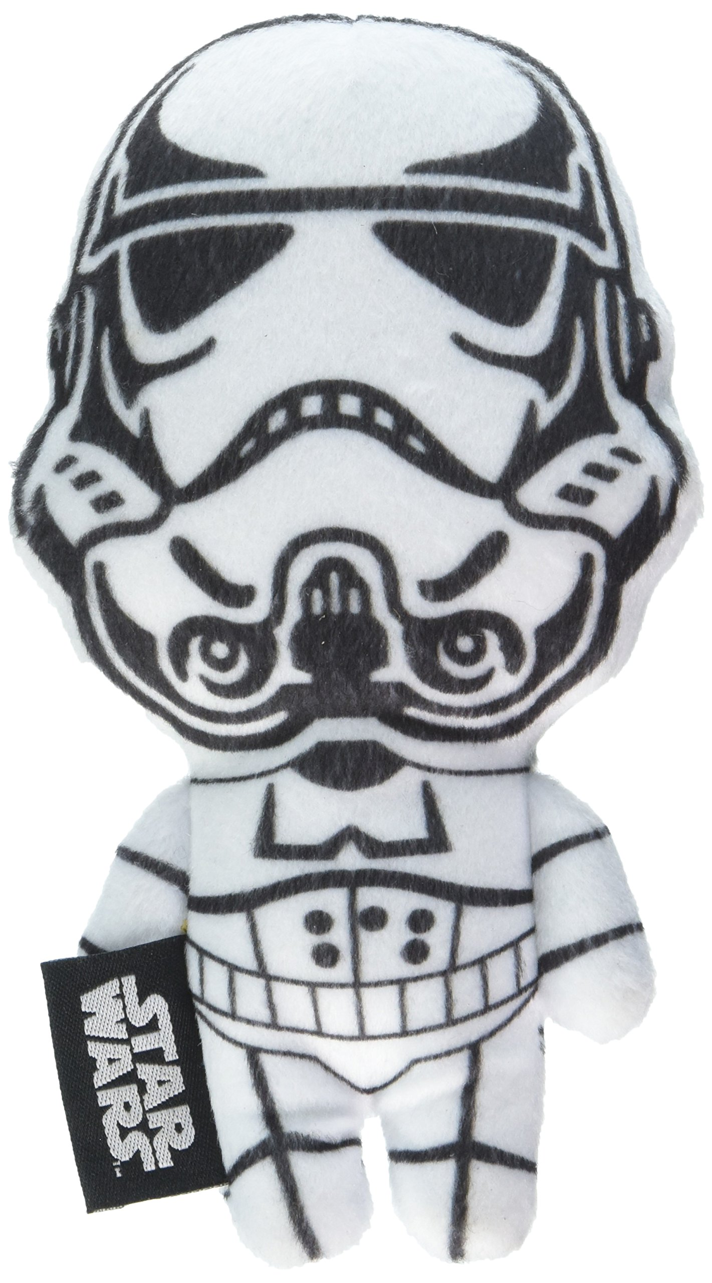 Protect Me Alert Series 79059 Star Wars Toy Storm Trooper