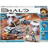 Halo - Nave de policía Hornet NMPD (Mega Brands 97429)