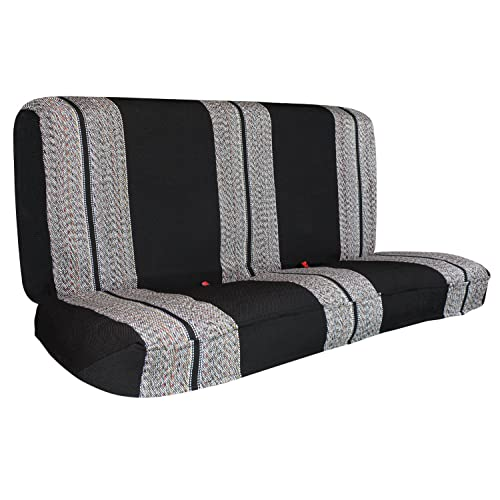 Saddle Blanket Seat Covers For Trucks Amazon Com