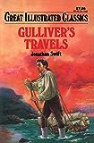 Gulliver's Travels Great Illustrated Classics