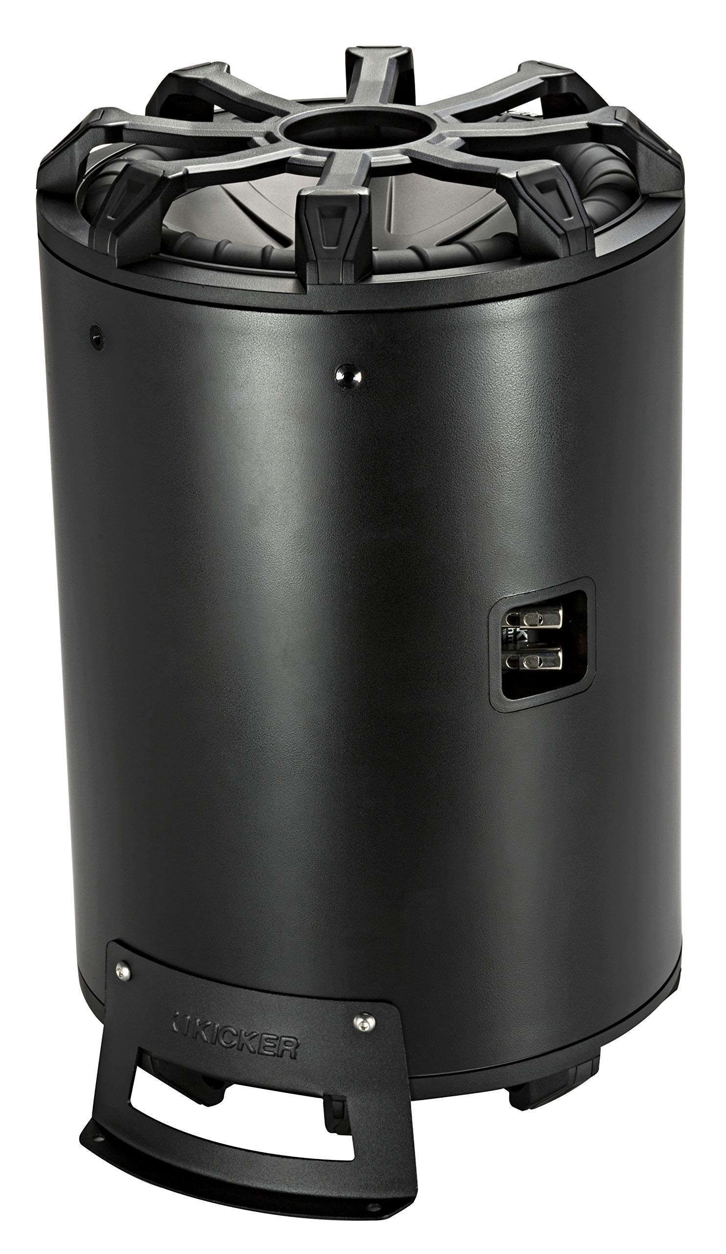 Kicker 45CWTB102 10'' Weather-Proof Loaded Enclosure