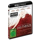 Das Parfum - Die Geschichte eines Mörders  (+ Blu-ray) [4K Blu-ray]