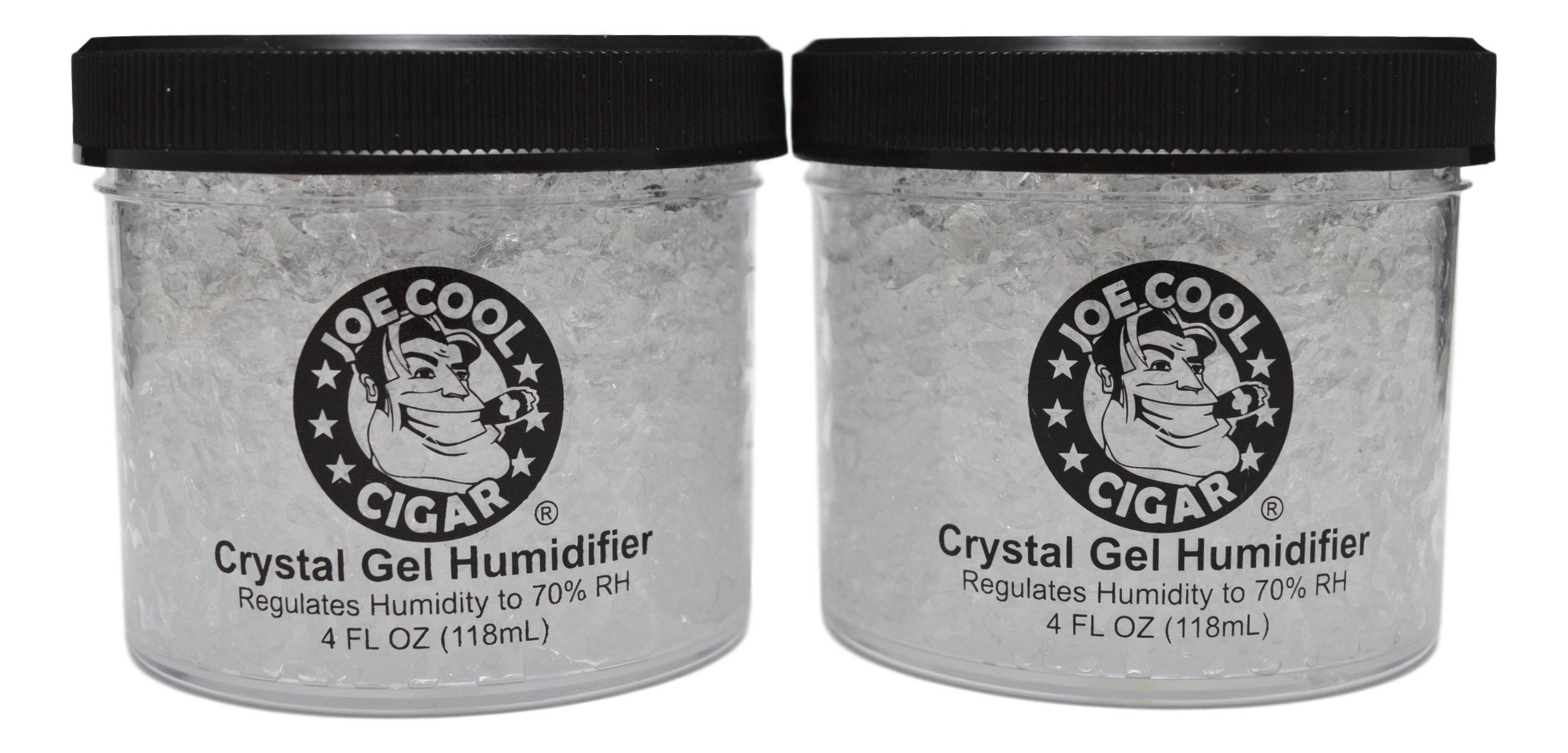 humidificateur xikar crystal gel 118 ml