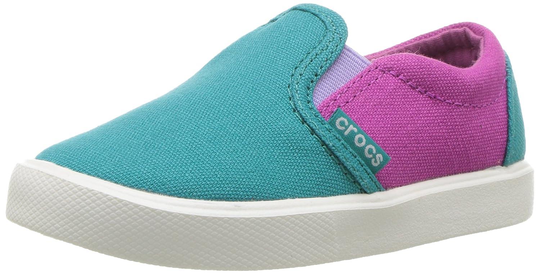 Crocs Citilane Sneaker Slip-On (Toddler/Little Kid)
