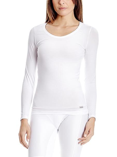 Playtex Princesa by Camiseta Interior Blanco M