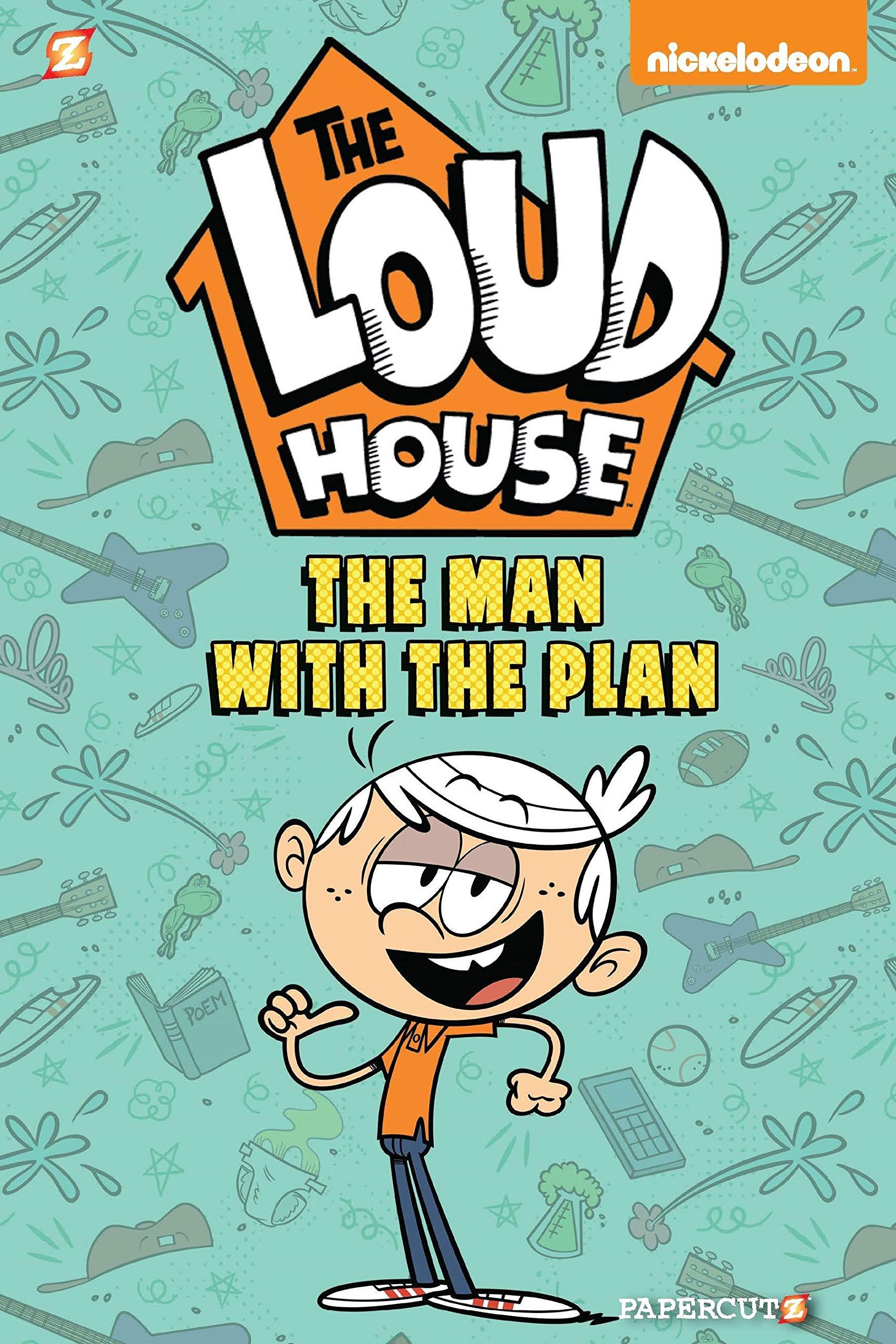 the loud house head poets anxiety google drive