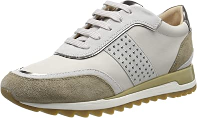 transportar cebolla Señora  Geox D Tabelya A, Sneaker Mujer: Amazon.es: Zapatos y complementos