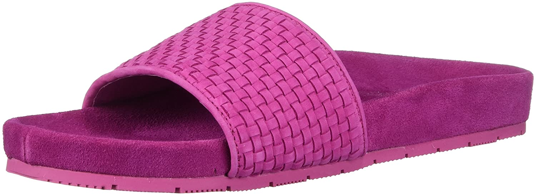 J Sandal Slides Women's Naomi Slide Sandal J B076DQK1G2 10 B(M) US|Magenta 3bbc1a