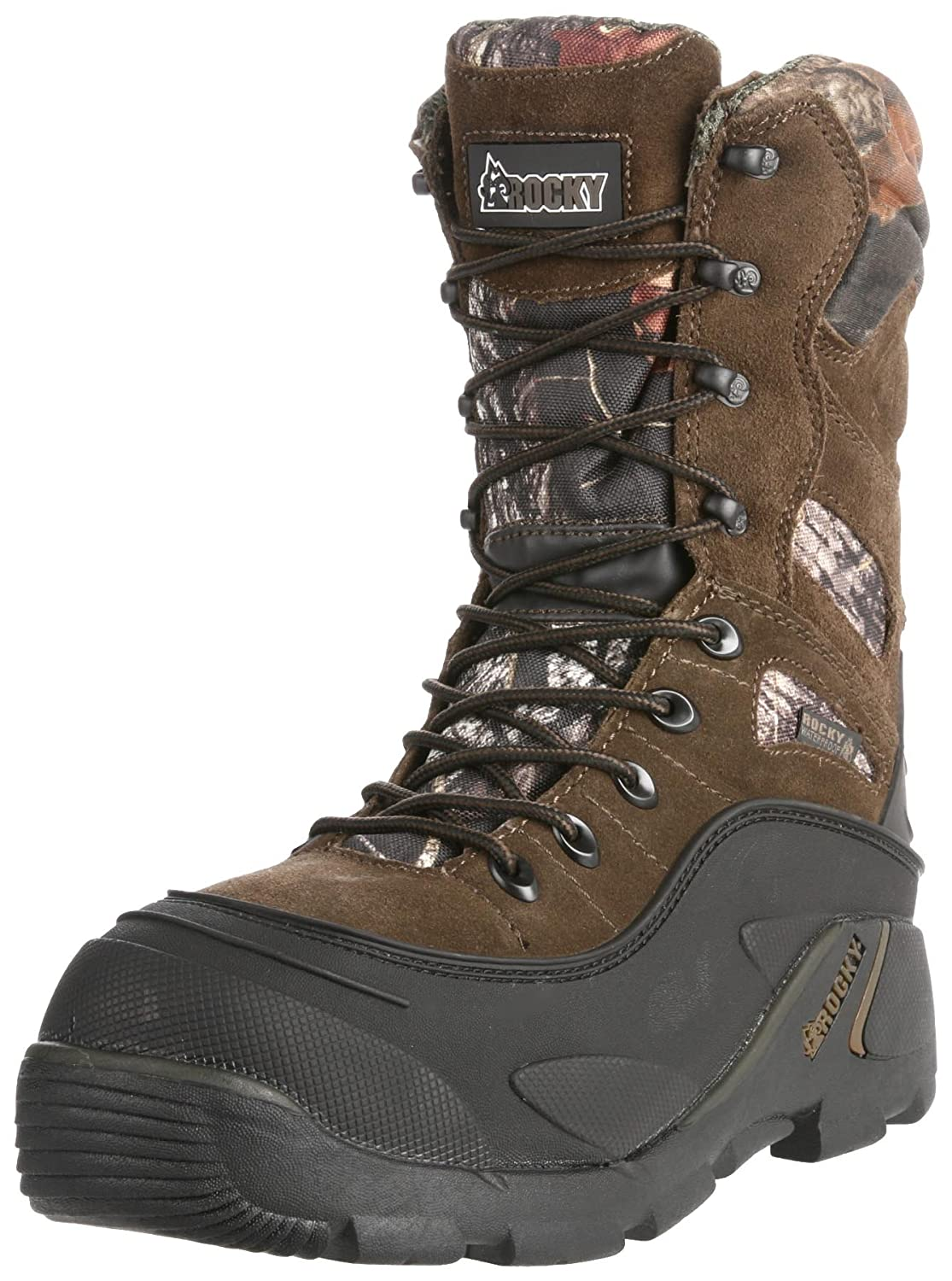 Rocky Men's Lynx Hunting Boot high-quality - www.gcdsolutions.com
