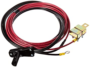 Cool Amazon Com Powerwinch P7830201Aj Wiring Harness 60 Amp Powerwinch Wiring 101 Orsalhahutechinfo
