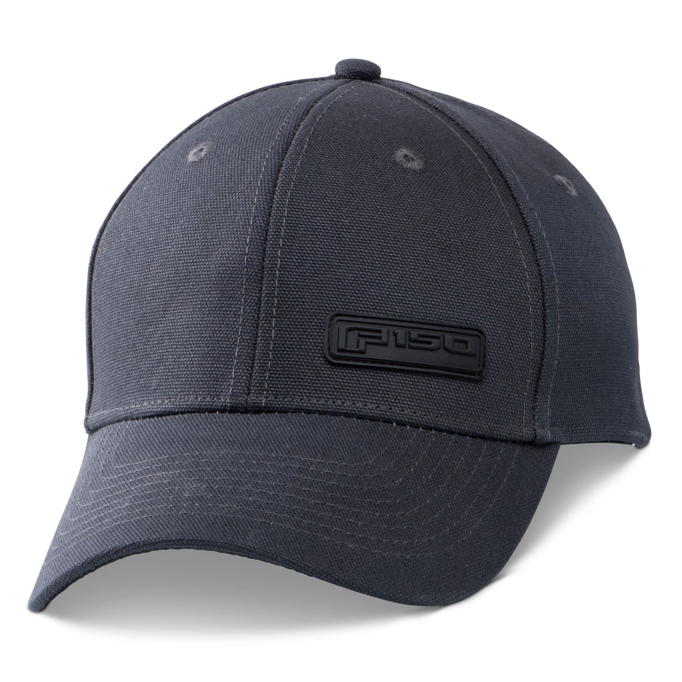 Ford CarBeyondStore Ford F-150 hard Canvas Blue Baseball Cap