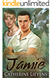 Jamie (Whitedell Pride t. 1) (French Edition)