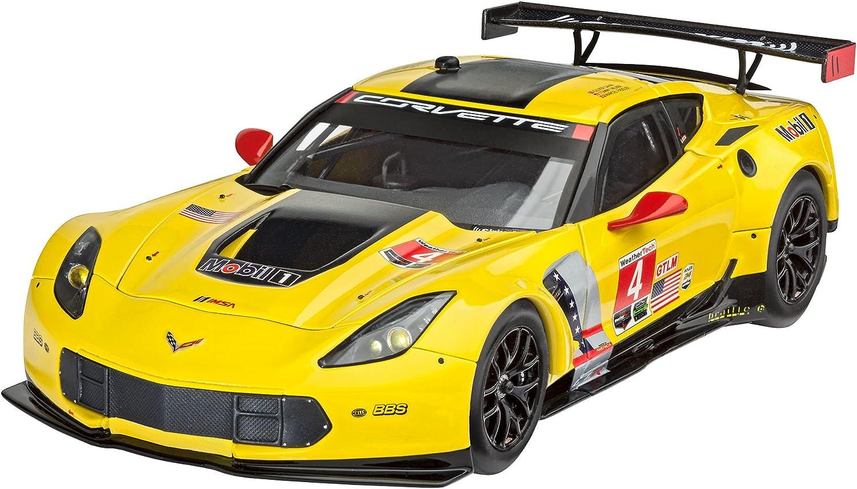 Revell 67036 Model Set Corvette C7.R 1:25 07036 67036