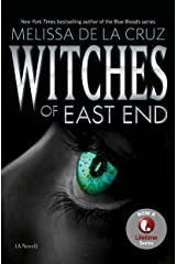 Witches of East End (Witches of the East Book 1)