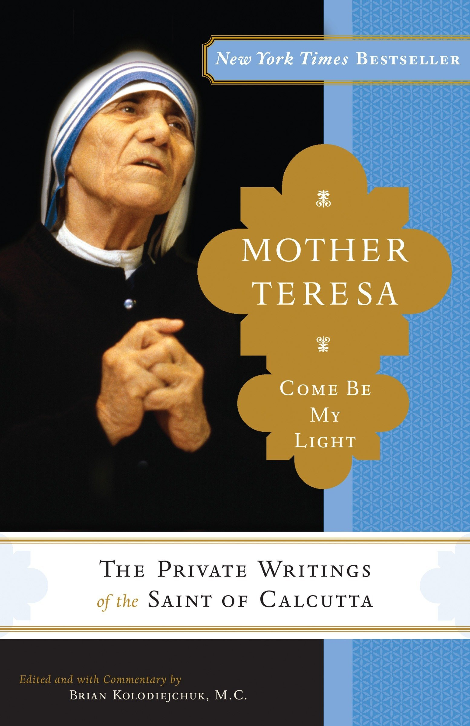 Mother teresa dark night