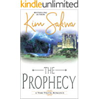 The Prophecy: A Scottish Time Travel Romance