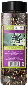 Jansal Valley Mixed Peppercorns, 18 Ounce