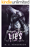 More Than Lies (A More Than Standalone Book 1)