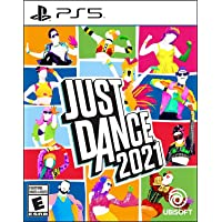 Just Dance 2021 - PlayStation 5 - PlayStation 5…