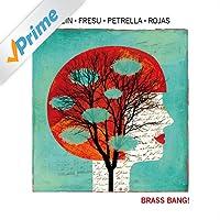 Brass Bang! (feat. Steven Bernstein, Gianluca Petrella, Marcus Rojas)