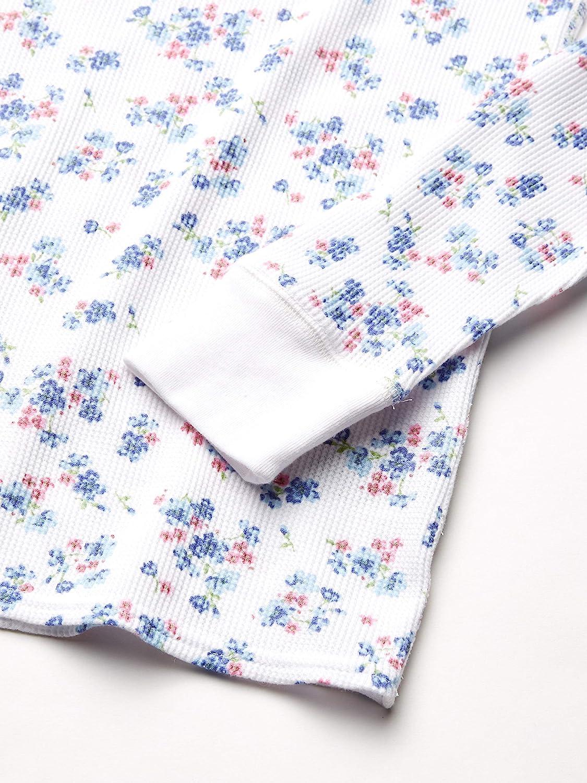 thermal-underwear-sets Donna Thermal Long Underwear Set Essentials
