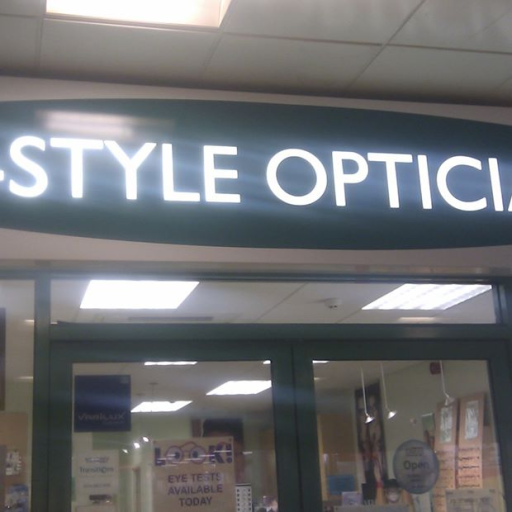 instyle-opticians