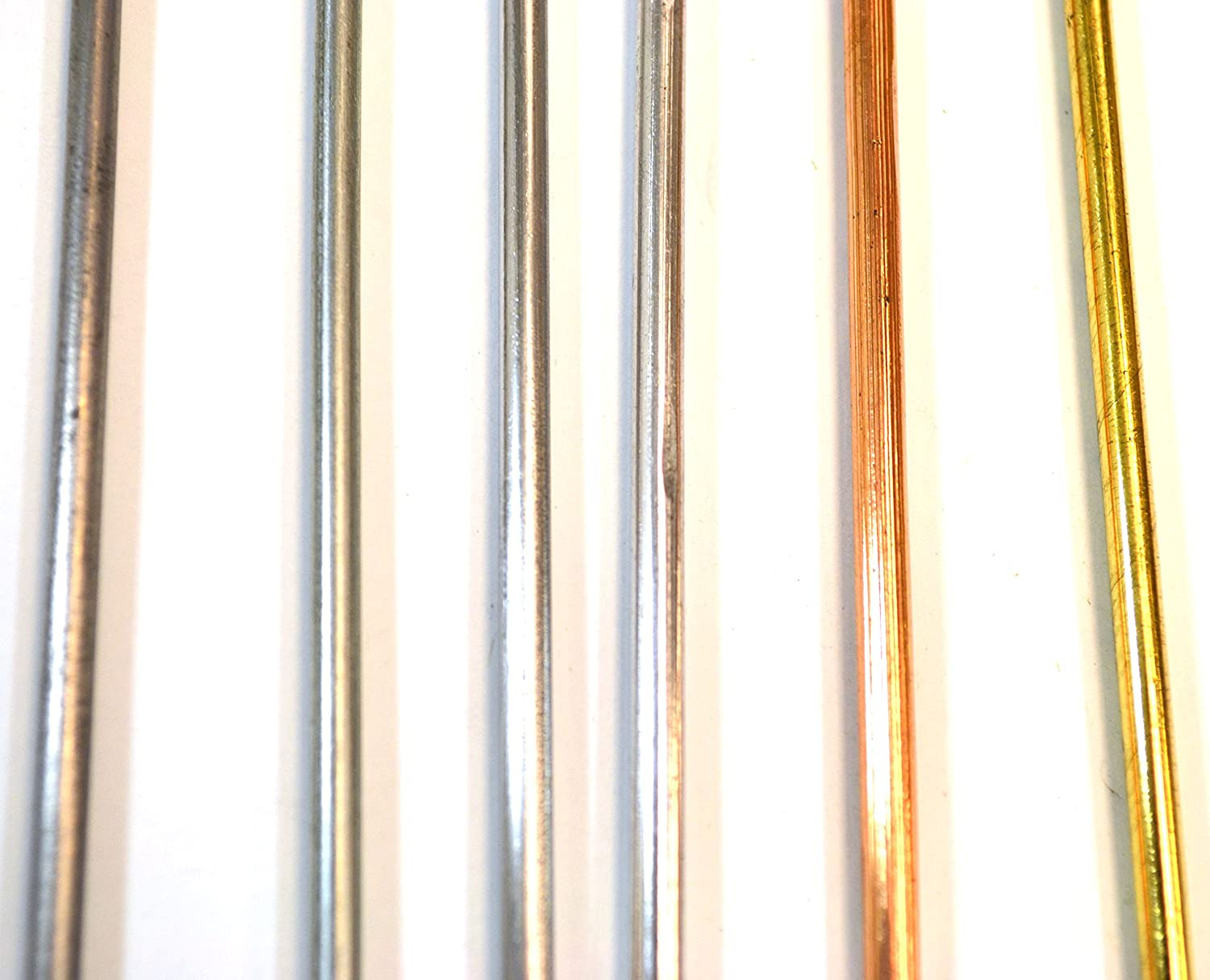 RotoMetals Corrosion Inhibiting 3//4 inch NPT X 7 inches Zinc Pencil Anode