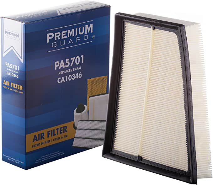 Fram CA10346 Extra Guard Panel Air Filter