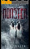 Monster: A Psychological Thriller