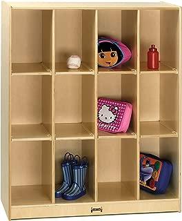 product image for Jonti-Craft 3942JC 12 Cubbie Locker Storage