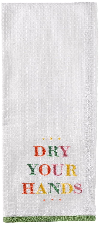 Grasslands Road Cotton Dry Your Hands Hand Towel