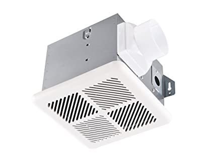 Superb Tech Drive Very Quiet 70 Cfm 2 0 Sone Bathroom Ventilation And Exhaust Fan 70Cfm Home Interior And Landscaping Ologienasavecom