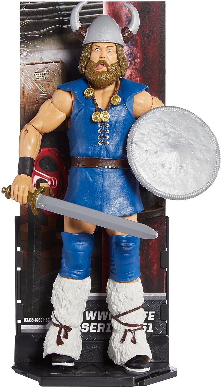 WWE Elite Collection AJ Styles Action Figure Mattel DXJ31